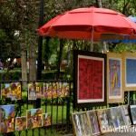 San Angel: Markets of Mexico City