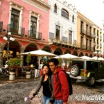 Perfection in Puebla