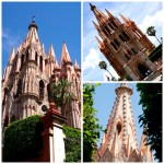 San Miguel: Spires and Spice