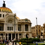 Mexico City – Don't Go There