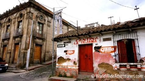 Xela Guatemala