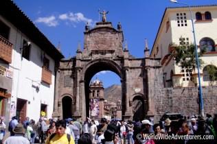 Cusco Peru 1