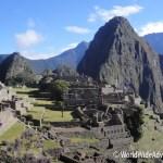 Machu Picchu – the Magic and the Mystery