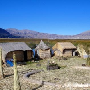 Lake Titicaca Peru 20