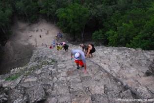 Coba Maya Ruins 10