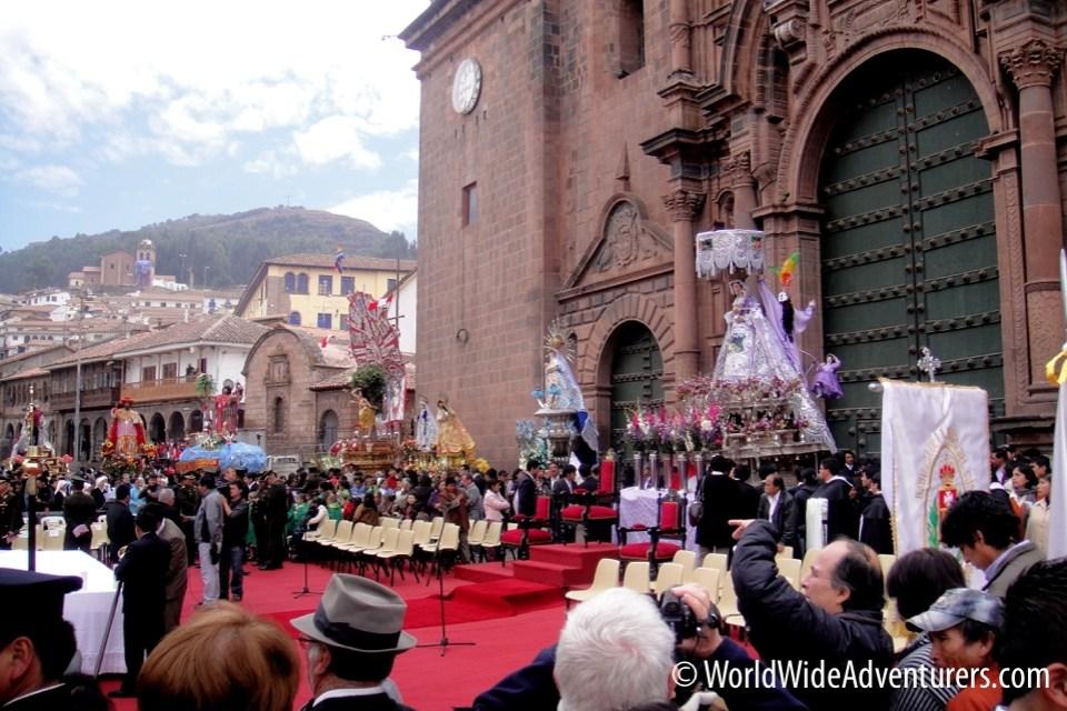 Corpus Christi Cusco Peru 10