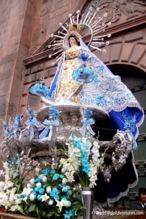 Corpus Christi Cusco Peru 11