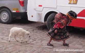 Cusco Peru 3
