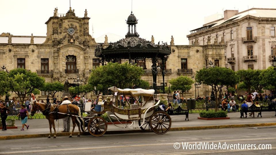 Guadalajara  3