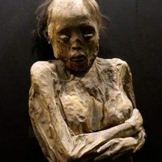 Guanajuato Mummies Museum 1