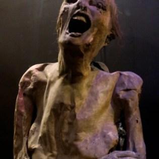 Guanajuato Mummies Museum 2