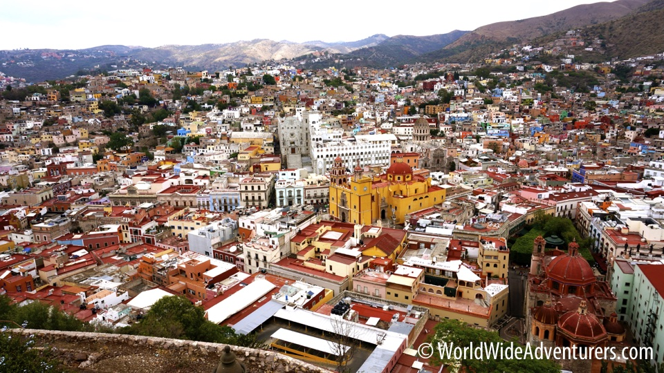 Lost in Guanajuato 7