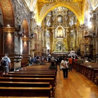 Quito Ecuador 12