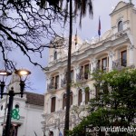 Discovering Historic Quito in Ecuador