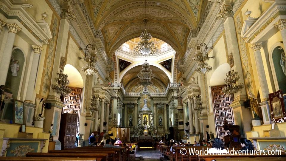Sacred Places Guanajuato 18