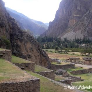 Sacred Valley Peru 13