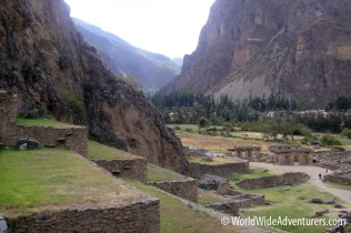 Sacred Valley Peru 13