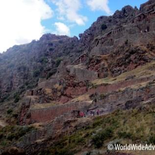 Sacred Valley Peru 36