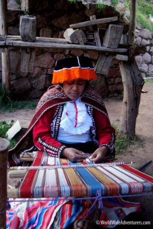 Sacred Valley Peru 4