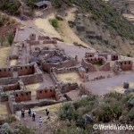 The Enchantment of the Sacred Valley, Peru