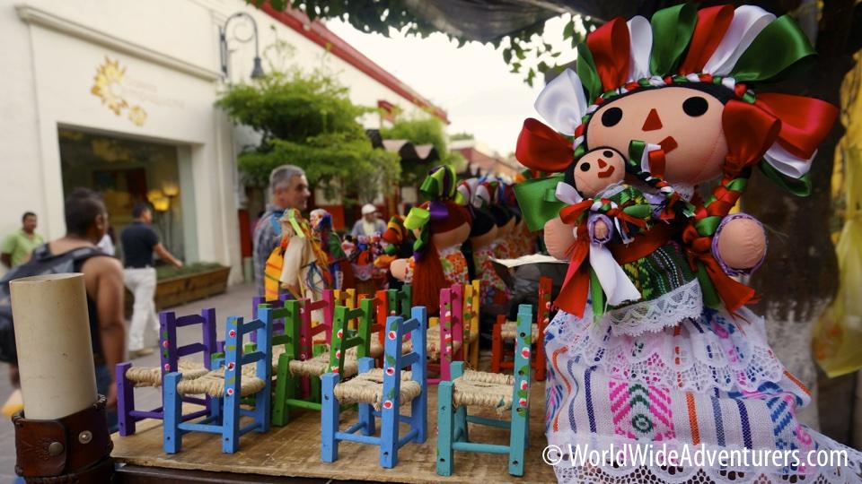 Tlaquepaque Mexico 3