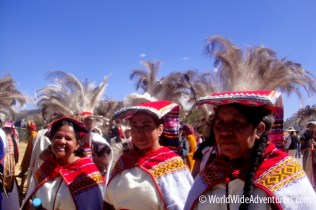 Inti Raymi Cusco Peru 10