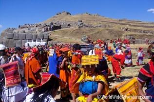 Inti Raymi Cusco Peru 11