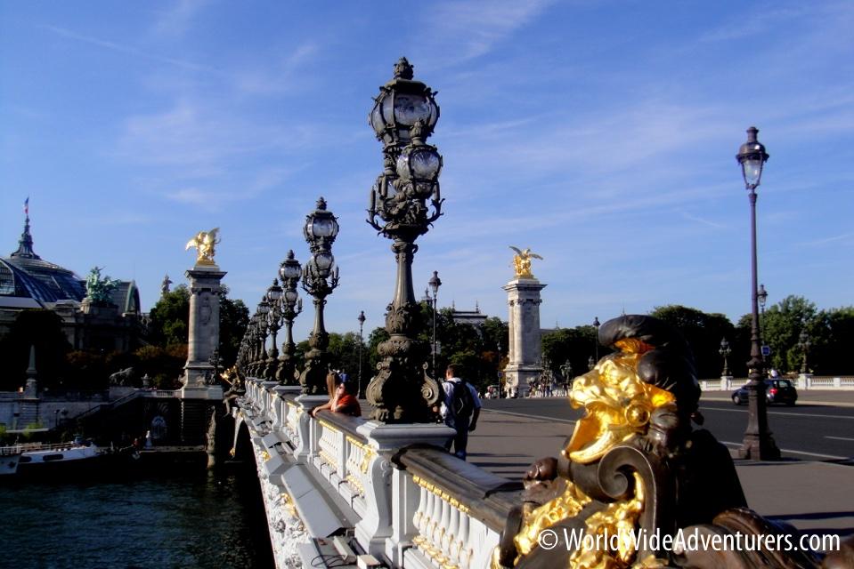 Pont Neuf Paris France