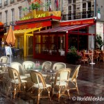 Etiquette at French Meals – Bon Appetit
