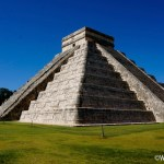 Chichen Itza – Mother of the Mayan Temples in Mexico