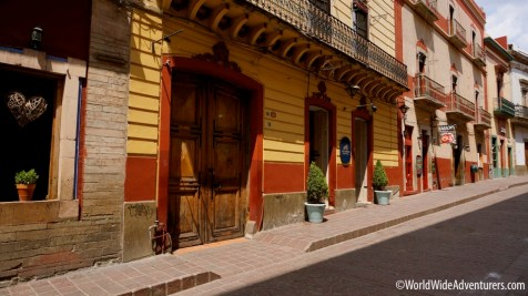 Colonial Mexico10