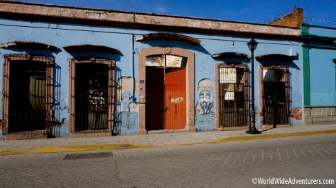 Colonial Mexico37