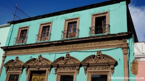 Colonial Mexico42