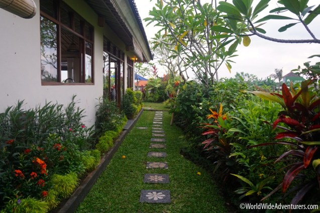 Living in Bali - Finding a Villa to Rent Ubud17