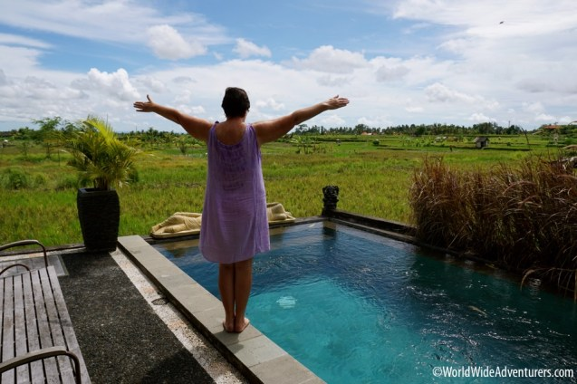 Living in Bali - Finding a Villa to Rent Ubud30