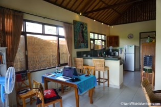 Living in Bali - Finding a Villa to Rent Ubud4