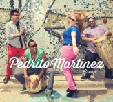 The Pedrito Martínez Group - Pedrito Martínez Group