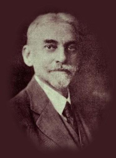 Hubert De Blanck