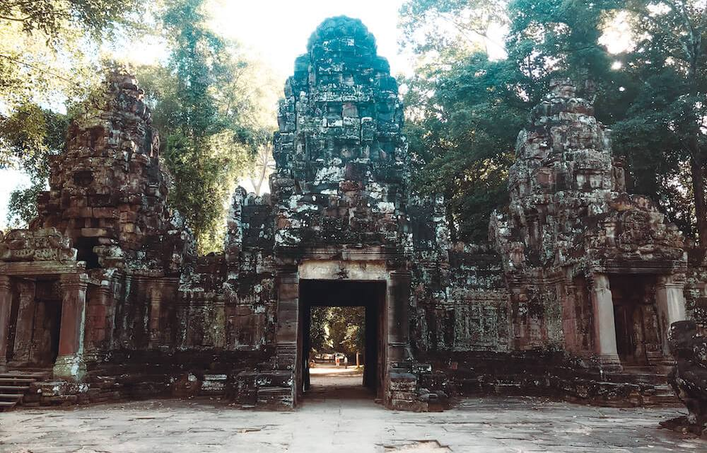 The Perfect 3-Week Southeast Asia Itinerary - World Wide Honeymoon