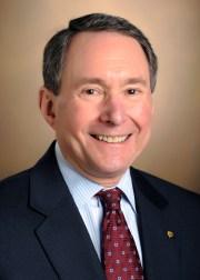 Robert H. Ossoff, DMD, MD