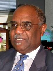 Dr. Leon B. Wellington, CD, BTh., MSPH, DD (Hon.)
