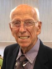 Pastor Richard D. Tatham