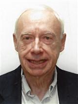 Wesley Vinton Hromatko, D.Min.