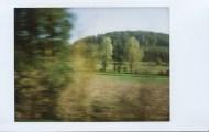 Title: Voyage, Name: Antonino Zambito, Fujifilm instax mini 90