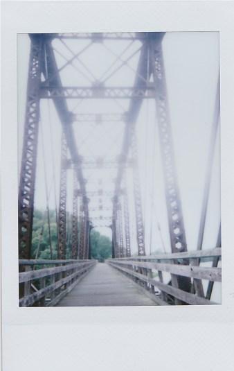 Lucas Chadwick - abandoned train bridge