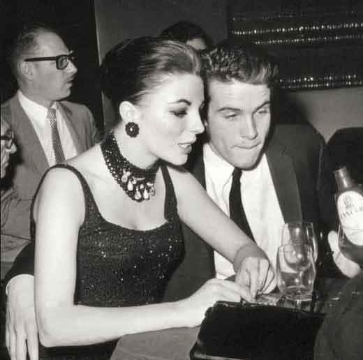 Sinatra Orson Frank Welles