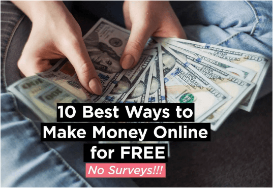 How to Make Money Online Read Carefully