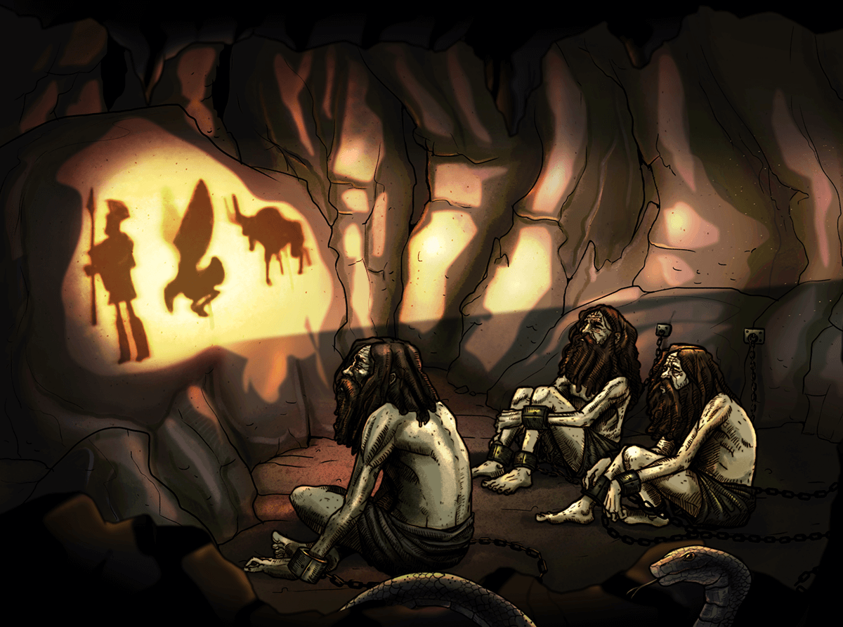 The Ugly Truth Behind Plato S Allegory Of The Cave