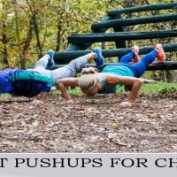 Най-добрите Pushups за гърдите