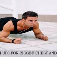 Flexions per al pit més gran i armes